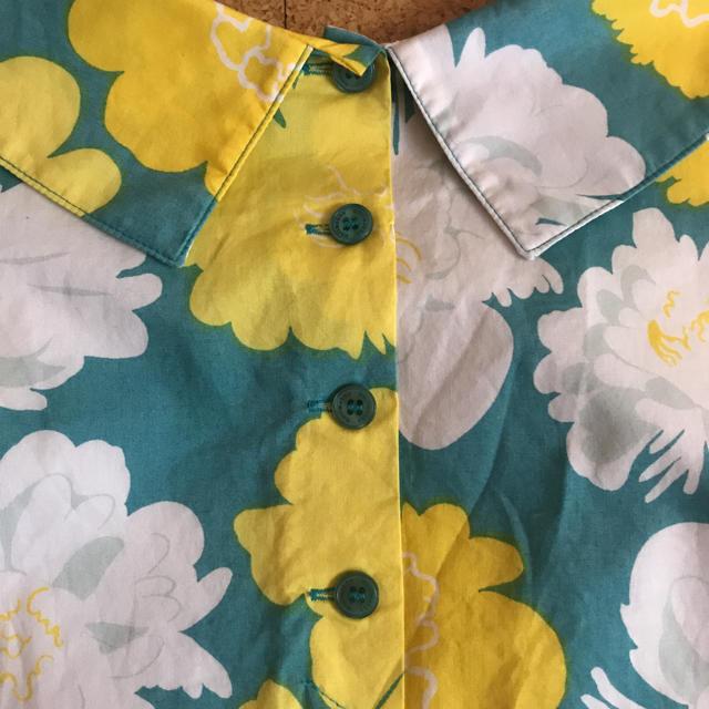 marimekko(マリメッコ)のマリメッコ ワンピース レディースのワンピース(ひざ丈ワンピース)の商品写真