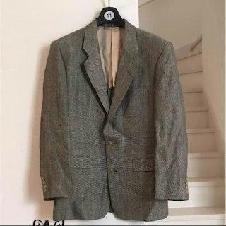クリスチャンディオール(Christian Dior)のクリスチャンディオール ジャケット上のみ(スーツジャケット)