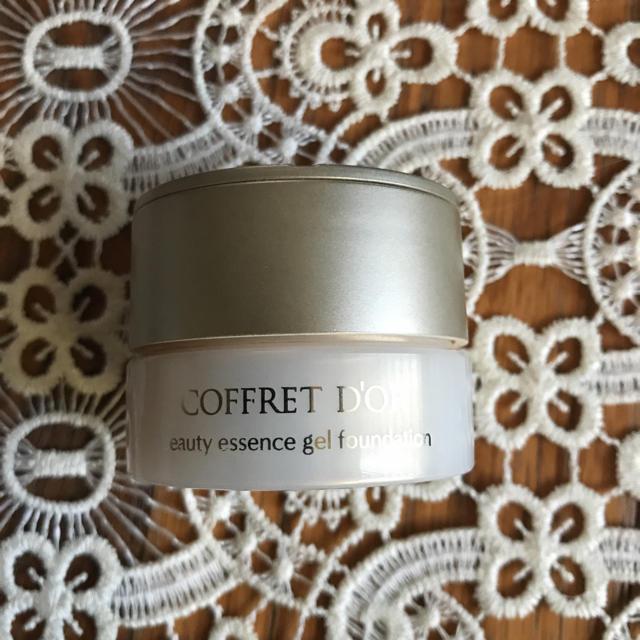 COFFRET D'OR(コフレドール)のCOFFRET  D'OR コスメ/美容のベースメイク/化粧品(ファンデーション)の商品写真