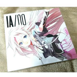 【未開封】IA project IA/00 コミケ限定 Lia VOCALOID(ソフトウェア音源)