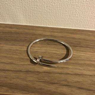 カルティエ(Cartier)のカルティエ ジュストアンクル(リング(指輪))