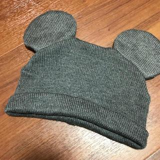 ディズニー(Disney)の*ニット帽*(ニット帽/ビーニー)