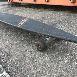 セクター(SECTOR)のSECTOR9 セクターナイン スケートボード サーフ ロング ダウンヒル(スケートボード)