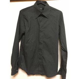 ザトゥエルヴ(THE TWELVE)のthe twelve ドットシャツ(シャツ)