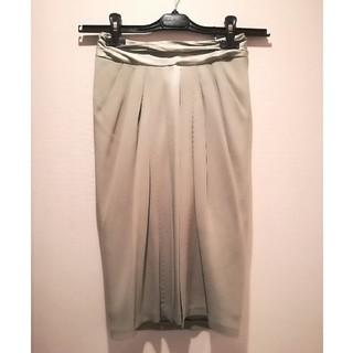アルベルタフェレッティ(ALBERTA FERRETTI)のALBERTA FERRETI スカート(ひざ丈スカート)