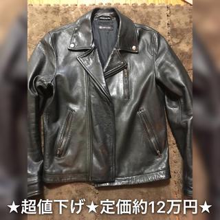 ★5/26まで★大人気AG メンズ ライダース★