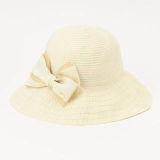 トッカ(TOCCA)の未使用品  トッカ tocca FOLDING HAT ハット 帽子    (ハット)