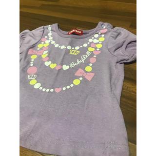 ベビードール(BABYDOLL)のTシャツ  BABYDOLL(Tシャツ)