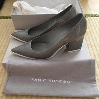 ファビオルスコーニ(FABIO RUSCONI)のパンプス 【FABIO RUSCONI】(ハイヒール/パンプス)