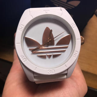 アディダス(adidas)のゆうゆうさん専用(腕時計)
