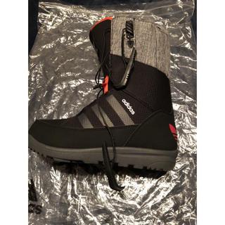 アディダス(adidas)のadidas スノボブーツ 未使用(ブーツ)