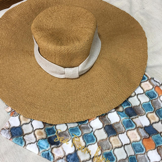 ルームサンマルロクコンテンポラリー(room306 CONTEMPORARY)のroom306  (麦わら帽子/ストローハット)