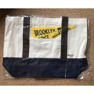 ブリーズ(BREEZE)の【ribbon 様 専用】BREEZE 周年記念 数量限定 トートバッグ(トートバッグ)