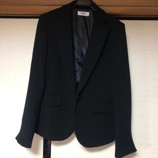 シマムラ(しまむら)のフォーマルスーツ ジャケット 9号(礼服/喪服)