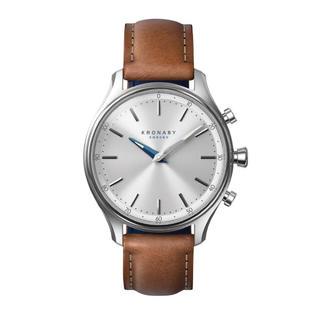 【優様専用】KRONABY クロナビー SEKEL セイケル腕時計(腕時計(デジタル))