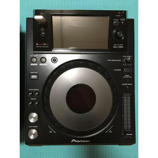 パイオニア(Pioneer)の値下げ!! pioneer cdj xdj1000(CDJ)