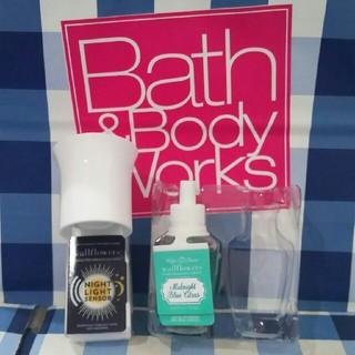 バスアンドボディーワークス(Bath & Body Works)のコチバン様専用 バスアンドボディワークス ウォールフラワー(アロマポット/アロマランプ/芳香器)