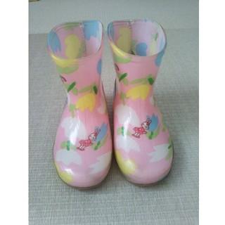 ニットプランナー(KP)のKP 長靴 15cm(長靴/レインシューズ)