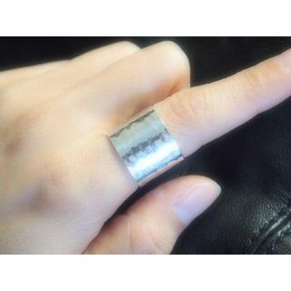 シンプルbrassリング15(リング(指輪))