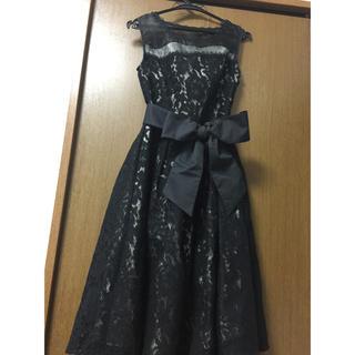 パウダーシュガー(POWDER SUGAR)のエイミーパール ドレス(その他ドレス)