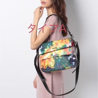 デシグアル(DESIGUAL)の新品 デシグアル ハンドバッグ ショルダー バッグ あんり様 定価13900円(ショルダーバッグ)