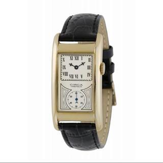 サーカ(CIRCA)のCIRCA TIMEPIECE サーカ  CT129T  トノーモデル(腕時計(アナログ))