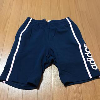 アディダス(adidas)のadidas☆ハーフパンツスウェット(ハーフパンツ)