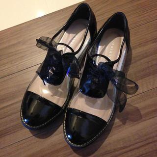 マーキュリーデュオ(MERCURYDUO)のMERCURYDUOシューズ(ローファー/革靴)