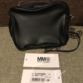 マルタンマルジェラ(Maison Martin Margiela)のマルジェラ ショルダーバッグ(ショルダーバッグ)
