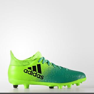 アディダス(adidas)のキッズ アディダス サッカー スパイク  新品 20(シューズ)