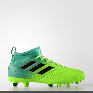 アディダス(adidas)のエース 17.3-ジャパン HG J キッズ アディダス サッカー スパイク (シューズ)
