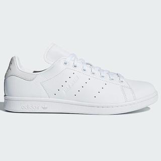 アディダス(adidas)の‼️各サイズあり。スタンスミス STAN SMITH ホワイト(スニーカー)