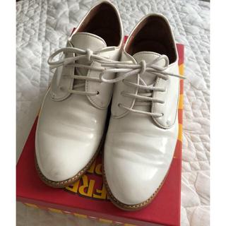 ジェフリーキャンベル(JEFFREY CAMPBELL)のjeffrey cambel ジェフリーキャンベル シューズ(ローファー/革靴)