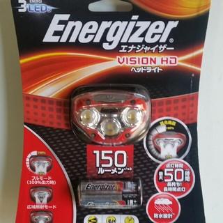 エナジャイザー(Energizer)の送料込み 残りわずか エナジャイザー Energizer LED ヘッドライト③(その他)
