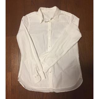 ムジルシリョウヒン(MUJI (無印良品))の無印良品*シンプルシャツ(シャツ/ブラウス(長袖/七分))
