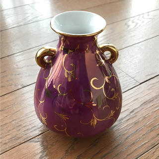 スタジオオリベ(STUDIO ORIBE)のORIBE 一輪挿し(花瓶)