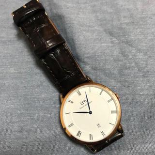 ダニエルウェリントン(Daniel Wellington)のDaniel Welignton 38mm(腕時計(アナログ))