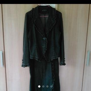 ローラアシュレイ(LAURA ASHLEY)のローラアッシュレイ風スーツ?(スーツ)