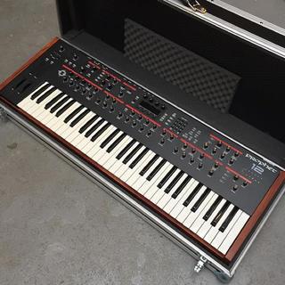 パラフォニックシンセサイザー(電子ピアノ)