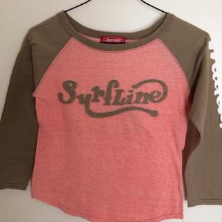 ジャッシー(JASSIE)のJASSIE 七分袖 Tシャツ(Tシャツ(長袖/七分))