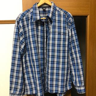 アップルバム(APPLEBUM)のアップルバム カットソー  バックチャンネル ナイトレイド(Tシャツ/カットソー(七分/長袖))
