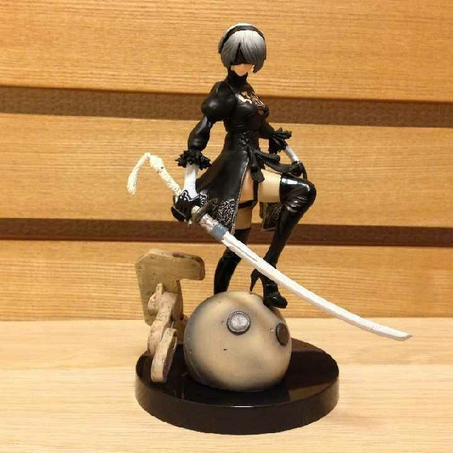 PlayStation4 - NieR:Automata 2...