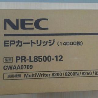 エヌイーシー(NEC)の更に値下げ!PR-L8500-12  NECプリンターカートリッジ(PC周辺機器)