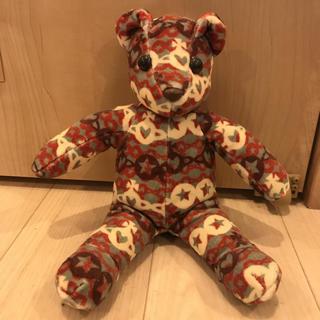 ヴィヴィアンウエストウッド(Vivienne Westwood)の クマのぬいぐるみ(ぬいぐるみ/人形)