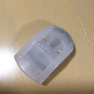 無印良品 購入品 ビューラー アイラッシュカーラー 携帯用