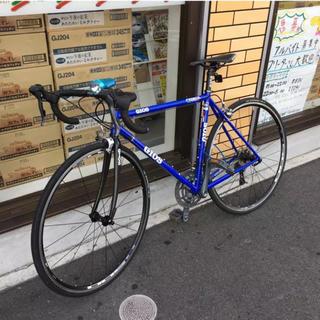 ジオス(GIOS)のgios ロードバイク(自転車本体)