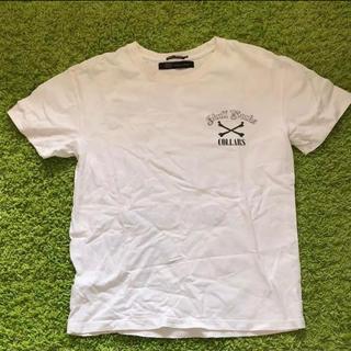 アキタショテン(秋田書店)の武装戦線 SKULL WORKS×COLLARSコラボ(Tシャツ/カットソー(半袖/袖なし))