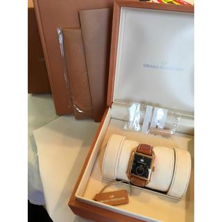ジラールペルゴ(GIRARD-PERREGAUX)のGIRARD-PERREGUEX(腕時計(アナログ))