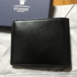 エッティンガー(ETTINGER)のエッティンガー ロイヤルコレクション 未使用品  (折り財布)