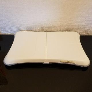 ウィー(Wii)のWii / Wii U バランスWiiボード(家庭用ゲーム本体)